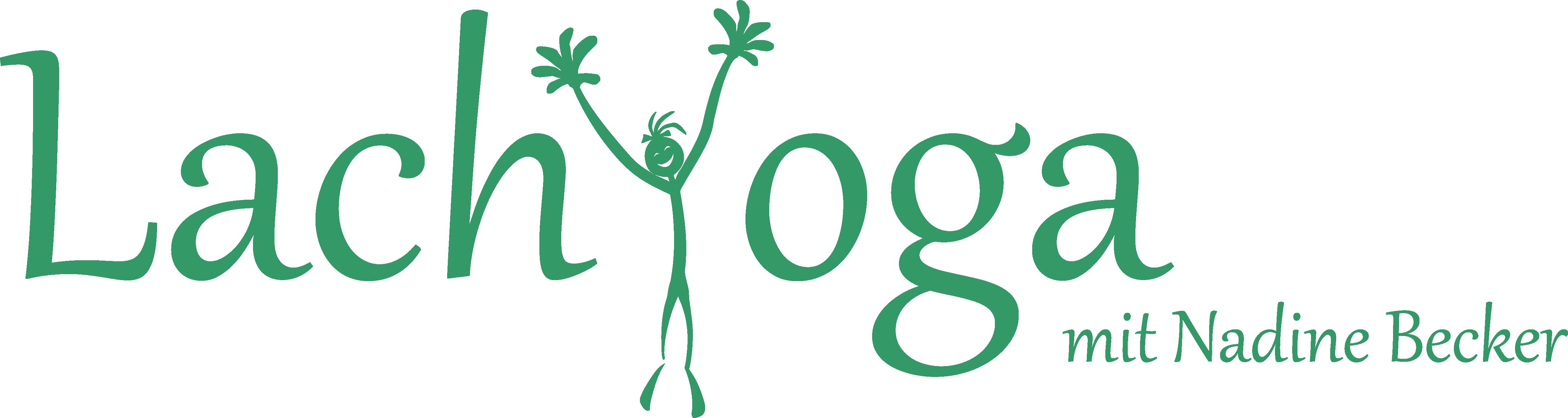 Lachyoga Peine Logo